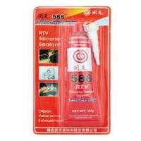 Buy cheap High Temp RTV Silicone Gasket Maker with Good Elasticity Aging and Corrosion Resistance from wholesalers