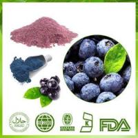 Buy cheap Cranberry Extract Powder from wholesalers