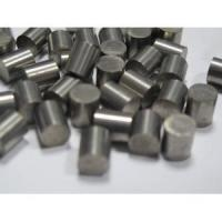 Buy cheap low price Ta10W tantalum alloy bar from wholesalers