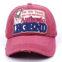 Buy cheap Baseball Cap 3D Embroidered Baseball Caps And Hats from wholesalers