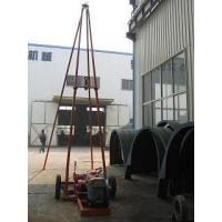 Buy cheap Dynamic Cone Penetration Test Apparatus DCPT from wholesalers