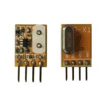 Buy cheap Long Distance Wireless RF Transmitter Module from wholesalers