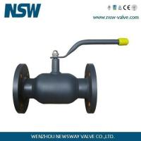 Buy cheap Flange Fully Welded Ball Valve from wholesalers