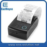 Buy cheap 58mm IPhone IPad IOS Supported Thermal Printer Cheap from wholesalers