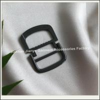 Buy cheap Manufacturer Cheap Custom Metal Belt Buckle,Wholesale Alloy Gold Metal Buckle from wholesalers