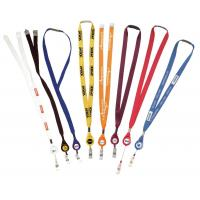 Buy cheap Lanyards / Credentials Lanyard Badge Reel from wholesalers