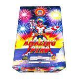Buy cheap MAGNUS FIREWORKS ALL AMERICAN ART. SHELL PACK M8012 from wholesalers