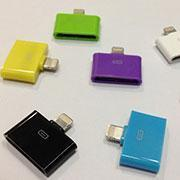 Buy cheap Lighting Adapter 8pin to 30 pin for iphone5 ipad4 from wholesalers