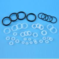 Buy cheap Silicone rubber seal ring product