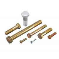 Buy cheap A325 Heavy Hex Structural Bolts from wholesalers