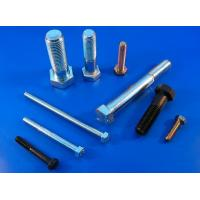 Buy cheap A490 Heavy Hex Structural Bolts from wholesalers