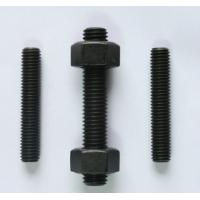 Buy cheap ASTM A193 Grade B7 Full Threaded Studs from wholesalers