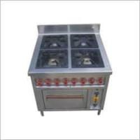 Buy cheap Four Burner Gas Range With Oven from wholesalers