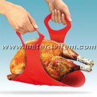Buy cheap Kitchen wares Silicon Turkey Sling from wholesalers