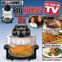 Buy cheap Kitchen wares Big Boss Superwave Oven from wholesalers