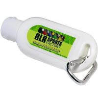 Buy cheap Golf, Sports&Outdoor Items SPF 50 sunscreen with carabiner from wholesalers