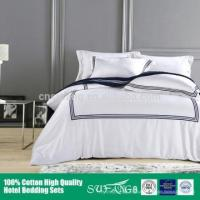 Buy cheap Luxury Hotel Bedding Set 601CR from wholesalers