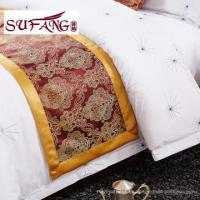 Buy cheap Luxury Hotel Bedding Set 82334RH from wholesalers