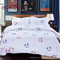 Buy cheap Luxury Hotel Bedding Set 82318RH from wholesalers
