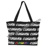 Buy cheap City Shopping Tote Best Selling Big Canvas Tote from wholesalers
