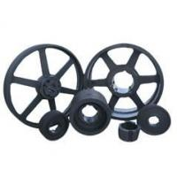 Buy cheap V-belt pulleys from wholesalers
