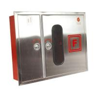 Buy cheap Fire hose reel cabinet from wholesalers