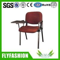Buy cheap fabric writing training chair(OC-132) from wholesalers