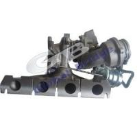 Buy cheap Turbocharger K04 53049880064 for Audi Cars from wholesalers