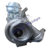 Buy cheap Turbocharger GT1852V 709836-5004S for Mercedes Truck Sprinter I 211CDI/311CDI/411CDI from wholesalers