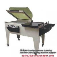 Buy cheap non woven handle sealing machine handle sealing machine from wholesalers