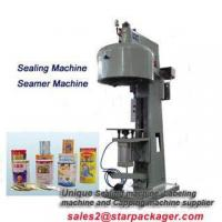 China Fully Automatic Random Case Sealers Random Carton sealing machine on sale