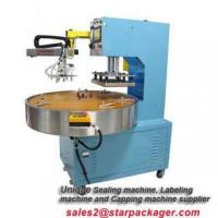 Buy cheap Manual Plastic Cup Sealing Machine from wholesalers