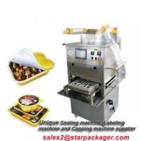 Buy cheap Double chamber vacuum packaging sealing machine with CEM from wholesalers