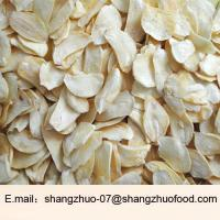 Buy cheap Garlic Flakes From from wholesalers