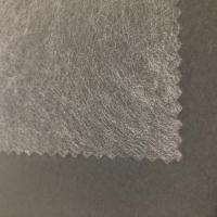 Buy cheap Non Woven Interfacing Double Sided Fusible Web from wholesalers