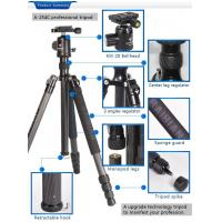Buy cheap photographic equipment A Series- Economic Reversing Tripod product