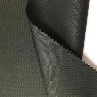 Buy cheap 600D Oxford PU Coating polyester oxford from wholesalers