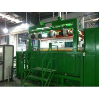 Buy cheap Three stations vacuum forming machine from wholesalers