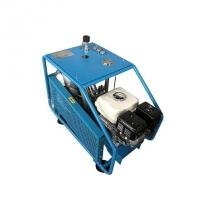Buy cheap Air Compressor Chinese 10 Years Factory 300bar /4500psi High Pressure Compressor Sell from wholesalers