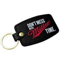 Buy cheap Wholesale Promotional Custom Leather Keychain from wholesalers