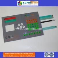 Buy cheap Glossy Surface ESD SHielding Tactile Membrane Switch from wholesalers