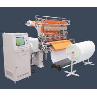 Buy cheap Multi Needle Shuttle Quilting Machine from wholesalers
