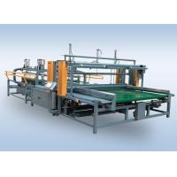 Buy cheap Automatic Mattress Packaging Machine from wholesalers