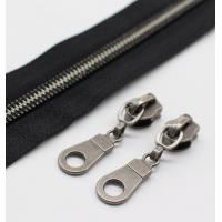 Buy cheap As YKK Alloy Slider Metal #5 for zipper from wholesalers