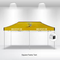 Buy cheap 10x20 Advertising Tent from wholesalers