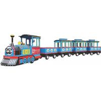 Buy cheap Trackless Train Series HC-022-19 Thomas Train B from wholesalers