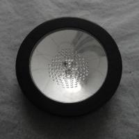Buy cheap LED/Flash Coaster Powered by Three AAA Batteries and Suitable for Bars and Parties from wholesalers