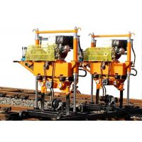 Buy cheap YCD-32 High Efficient Hydraulic Switch Tamping Machine with Petrol Engine product