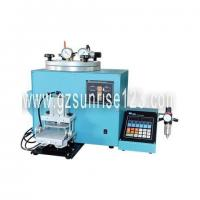 Buy cheap Auto Digital Vacuum Wax Injection System product