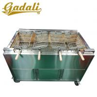 Buy cheap Commercial Hot Sale Stainless Steel Charcoal Bbq Grill from wholesalers